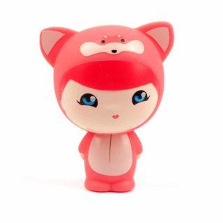 Wunzees – Florence The Fox Figurine