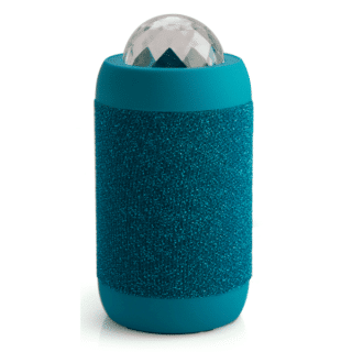 Blue Disco BBlue Disco Ball Wireless Speakerall Wireless Speaker
