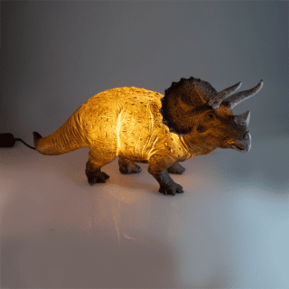 Triceratops LED Table Lamp