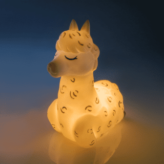 Alpaca Mini LED Light