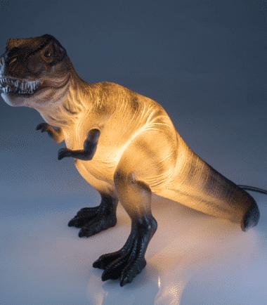 Tyrannosaurus Rex LED Table Lamp