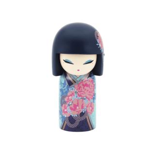 Kimmidoll – Sayaka Limited Edition Swarovski Figurine – Pure Beauty