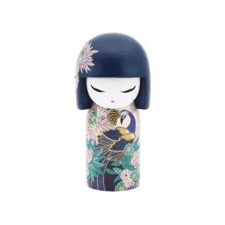Kimmidoll – Satoko Limited Edition Swarovski Figurine – Sincerity