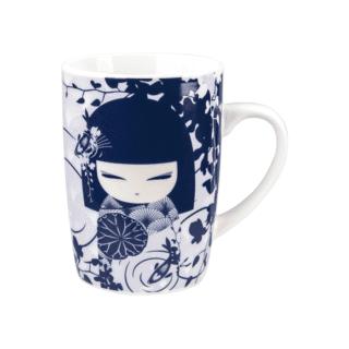 Kimmidoll – Misayo Mug – Serenity