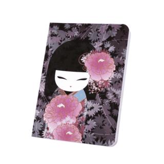 Kimmidoll – Haruko Notebook – Growth