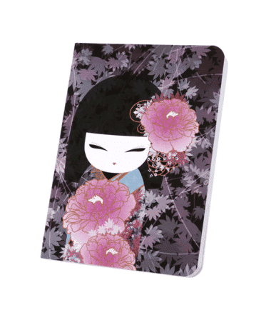 Kimmidoll – Haruko Notebook – Growth