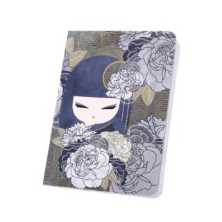 Kimmidoll – Kaori Notebook – Strength