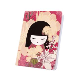 Kimmidoll – Shigemi Notebook – Spirited