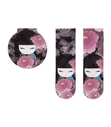 Kimmidoll – Haruko Magnetic Bookmark – Growth