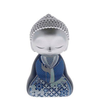 Little Buddha – Figurine – Balance The Mind