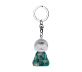 Little Buddha – Keychain – Peace Within