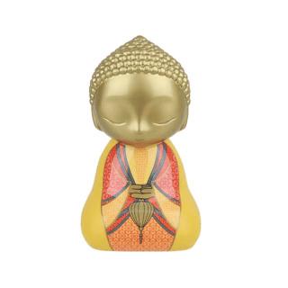 Little Buddha – 130mm Figurine – Beyond The Clouds