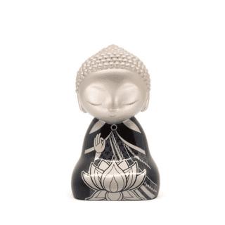 Little Buddha – 130mm Figurine – What We Give