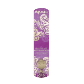 Little Buddha – Magnetic Bookmark – Choose Your Thoughts