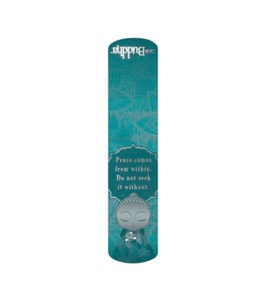 Little Buddha – Magnetic Bookmark – Peace Within