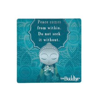 Little Buddha – Fridge Magnet – Peace Within