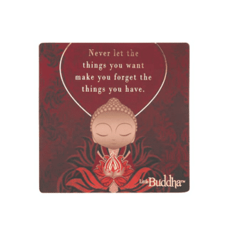 Little Buddha – Fridge Magnet – Things You Have