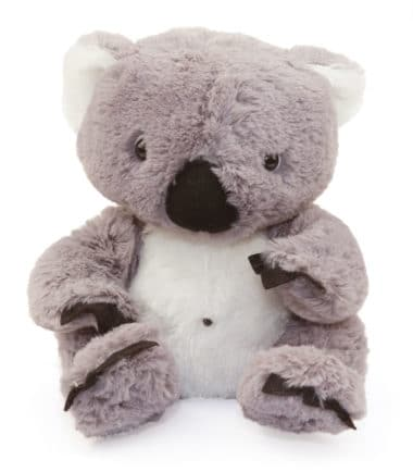 Spinning Koala. Great Australia Souvenir, Gift idea for children