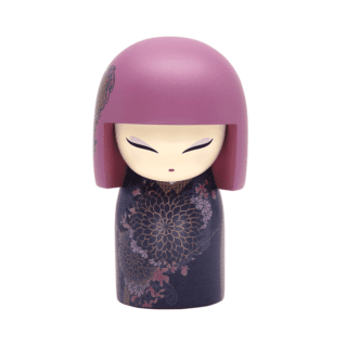 Kimmidoll – Kokoro Maxi Figurine – Heart
