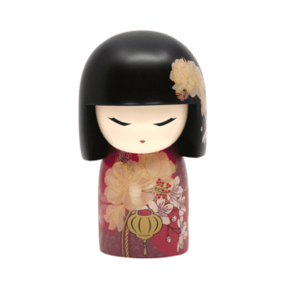 Kimmidoll – Shigemi Maxi Figurine – Spirited