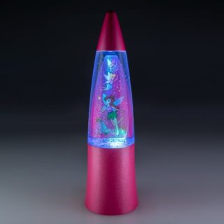 Fairy Shake & Shine Glitter Lamp, Greate Gifts for Kids