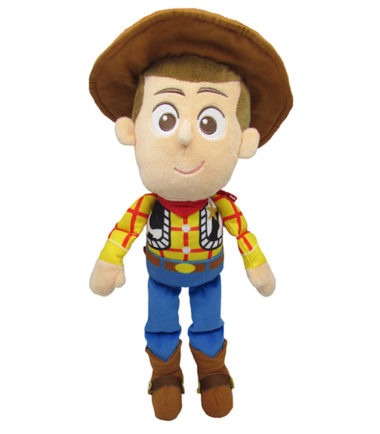 Disney Baby Toy Story Woody Small Plush. Gift for baby boy