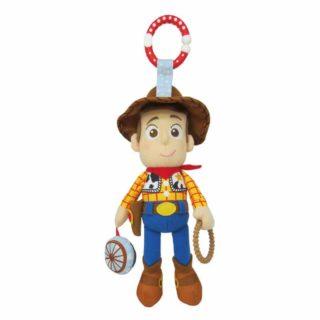 Disney Baby Toy Story Woody Activity Toy