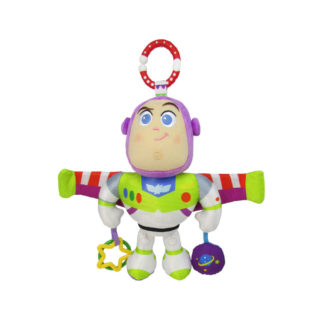 Disney Baby Toy Story Buzz Lightyear Activity Toy. Idea gift for ney baby