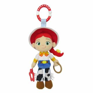 Disney Baby Toy Story Jessie Activity Toy. Gift for new baby