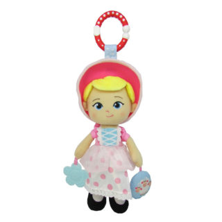 Disney Baby Toy Story Bo Peep Activity Toy. Perfect gift for new baby