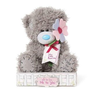 Me to You - Personalise Yourself Tatty Teddy Bear - Mum Nan Gran...