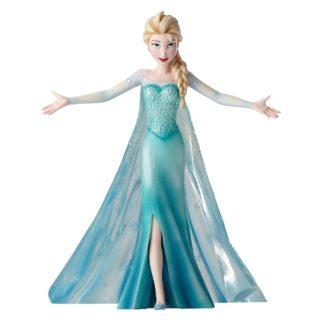 Disney Showcase Couture De Force Elsa Figurine Cinematic Moment