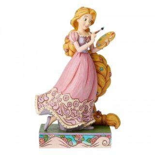 disney showcase tradition rapunzel