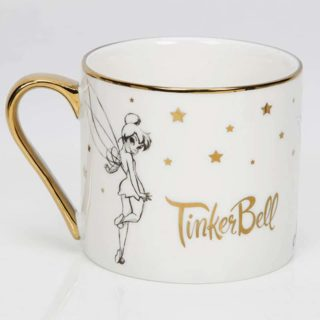Disney Collectible Mug Tinkerbell