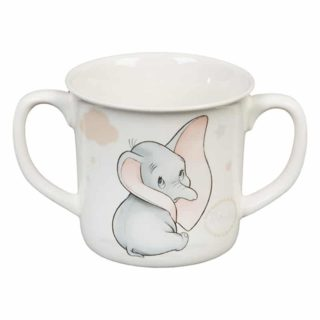 disney baby ceramic dumbo mug