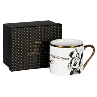 Disney Collectible Mug Minnie Mouse