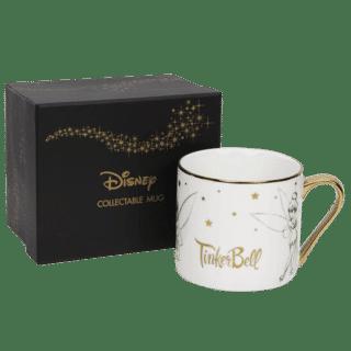Disney Princess Collectible Mug Tinkerbell