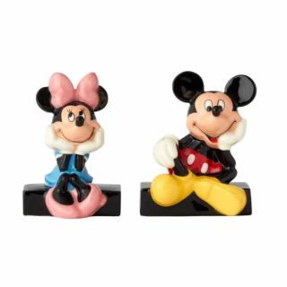 Disney Magnetic S&P Shakers Mickey And Minnie
