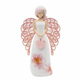 You Are An Angel Figurine Love 155mm