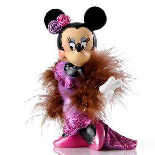 Disney Showcase Couture De Force Minnie Mouse