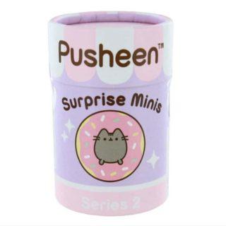 Pusheen Surprise Minis
