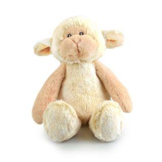 Frankie Lamb Lilly Plush 28cm