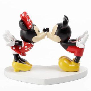 Mickey Minnie True Love
