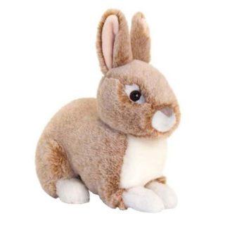 Keel Toys - Sitting Rabbit 25cm