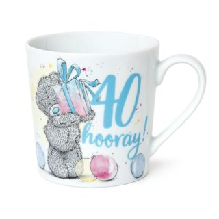 Me To You - 40 Hooray