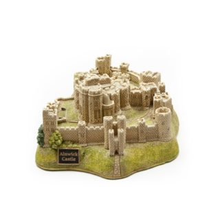 Lilliput Lane Alnwick Castle