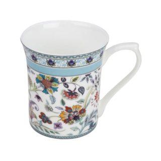 Queens - Antique Floral