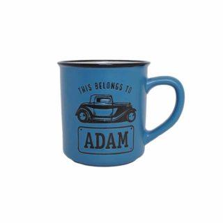 Artique – Adam Manly Mug