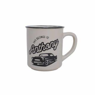 Artique – Anthony Manly Mug