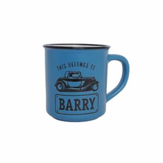 Artique – Barry Manly Mug